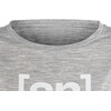 super.natural Essential Graphic Shortsleeve Shirt Women grey